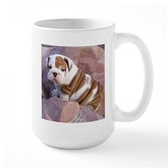 Penny's Paw Mug