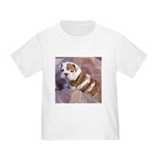 Penny's Paw Toddler T-Shirt