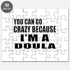 I Am Doula Puzzle
