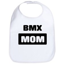 BMX mom Bib