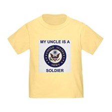 My Uncle Is In The 7th Army