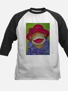 Red Hat Sock Monkey Tee