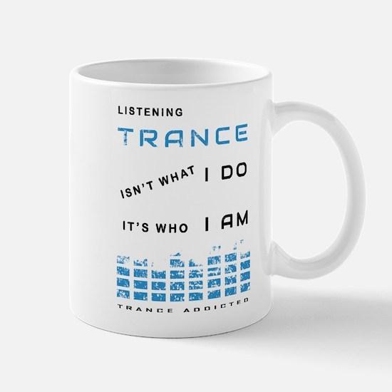 Trance Music Mugs