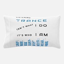 Trance Music Pillow Case