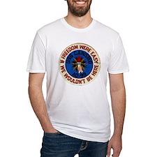 USS CANISTEO Shirt
