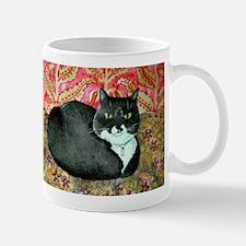 Kate's Cat Mugs