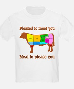 pleased to meet you meat to please you lighter bro