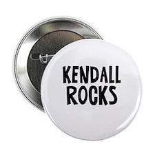 "Kendall Rocks 2.25"" Button (10 pack)"