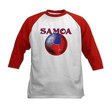 Samoa Football Tee
