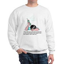 Help Desk - Tech Support Sweatshirt