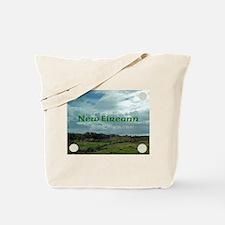 New Eireann Tote Bag