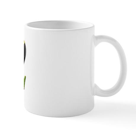 Everyone loves a Jamaican girl Mug