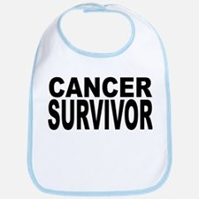 Cancer Survivor Bib