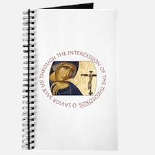 Funny Orthodox Journal