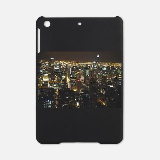 Unique Chicago illinois iPad Mini Case