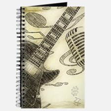 Vintage Guitar Journal