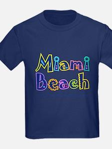 Miami Beach - T