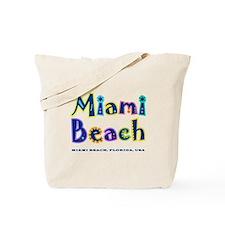 Miami Beach - Tote Bag