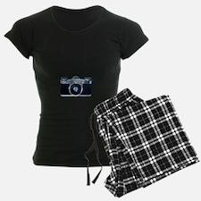 Camera Marina Leal Pajamas