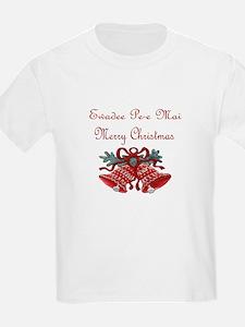 Thai Christmas T-Shirt
