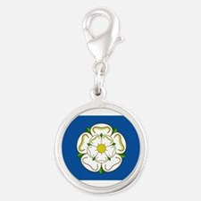 Flag of Yorkshire Charms