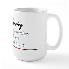 Morning Mug large