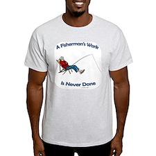 Fisherman's Work T-Shirt