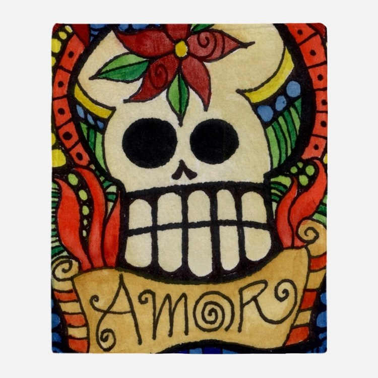 day of the dead home decor | home decorating ideas - cafepress