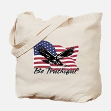 Be Truthiful Tote Bag
