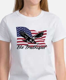Be Truthiful Tee