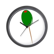 Cute Graphicntr Wall Clock