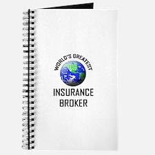 World's Greatest INSURANCE BROKER Journal