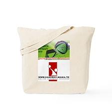 Handballmania Tote Bag