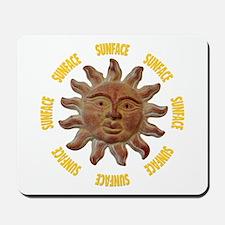 Kailua SunFace Mousepad