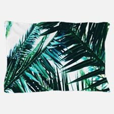 Palm Trees 2 Pillow Case