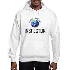 World's Greatest INSPECTOR Jumper Hoody