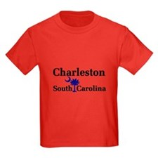 Charleston South Carolina T