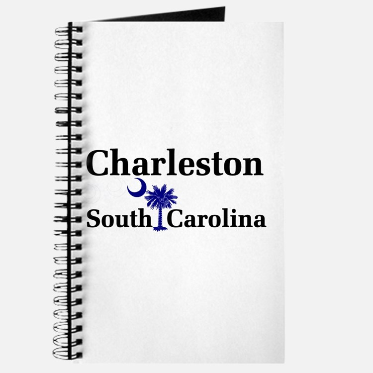 Charleston South Carolina Journal