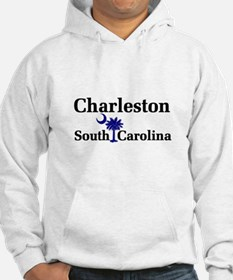 Charleston South Carolina Jumper Hoody