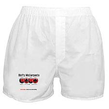 Poker - Bluffy McLiarpants Boxer Shorts