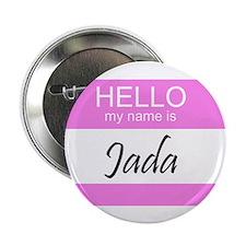 """Jada 2.25"""" Button (10 pack)"""