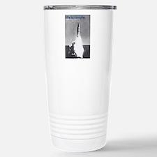 Unique Deep Travel Mug