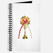 Holy Communion: Divine Mercy Journal