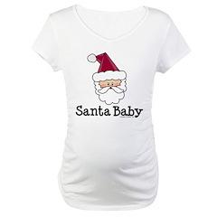 Santa Baby Christmas Shirt