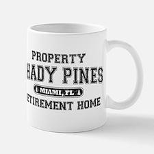 Shady Pines Nursing Home T Shirt