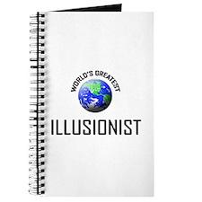 World's Greatest ILLUSIONIST Journal