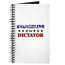 EVANGELINE for dictator Journal