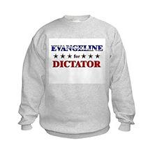 EVANGELINE for dictator Jumpers