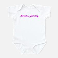 Sweetie Darling Infant Bodysuit