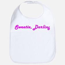 Sweetie Darling Bib